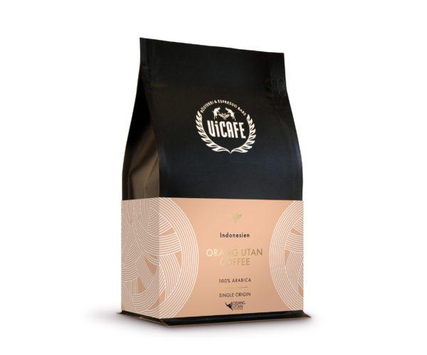 ViCAFE Orang Utan Coffee