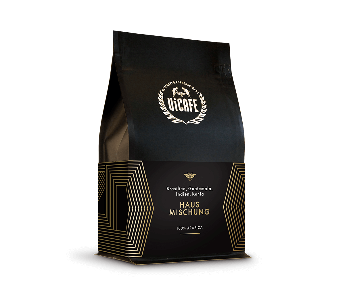 vicafe coffee hausmischung product