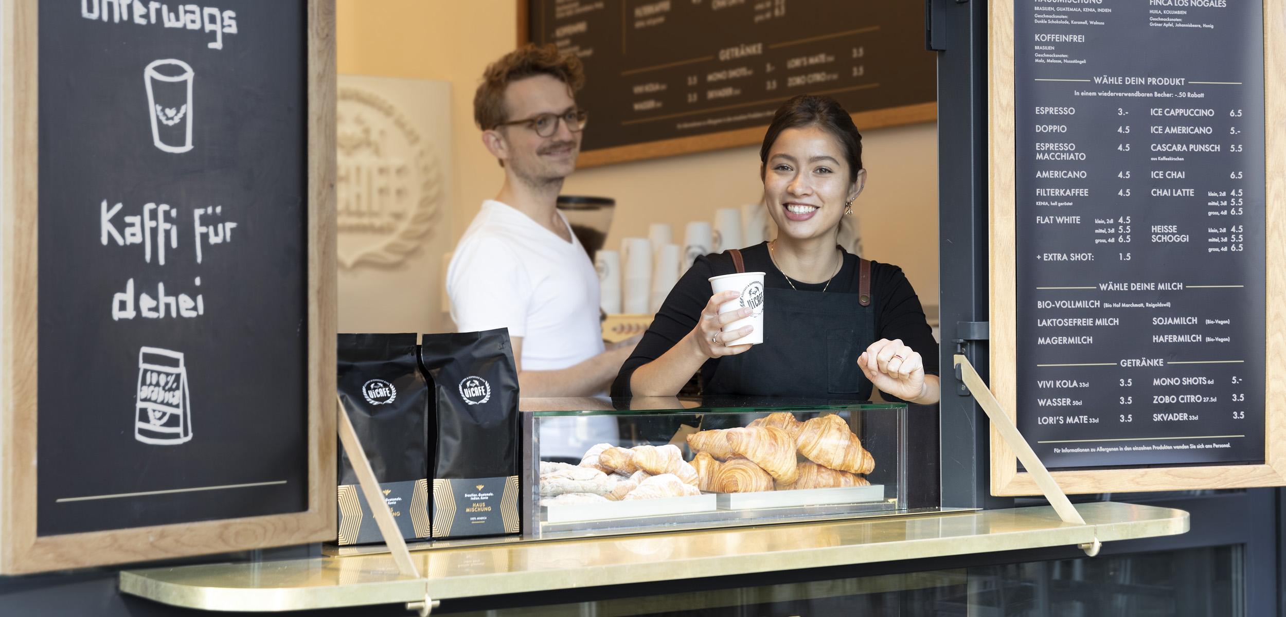 ViCAFE | Kaffeerösterei | Espresso Bars | Kaffee-Abo & Online-Shop