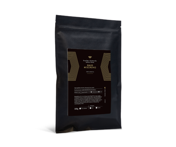 ViCAFE Hausmischung Coffee Subscription