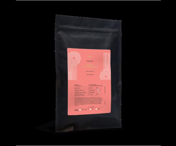 ViCAFE Coffee Subscription - Finca Los Nogales