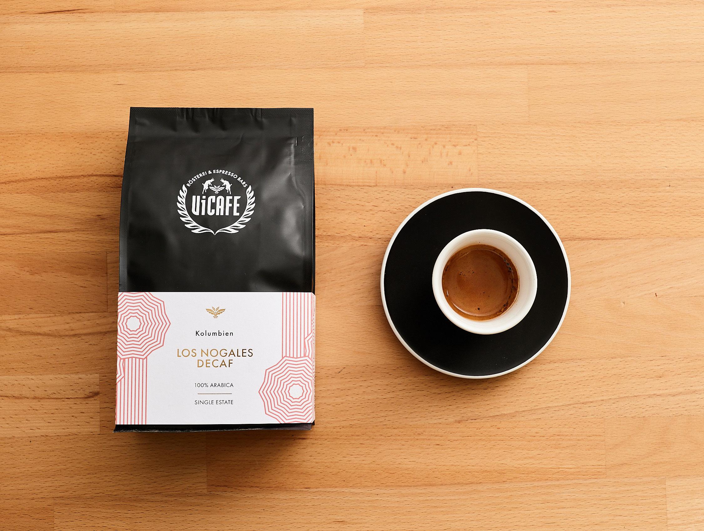 vicafe nogales decaf with espresso