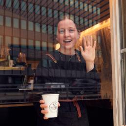 Coronavirus: ViCAFE Espresso Bars werden wiedereröffnet