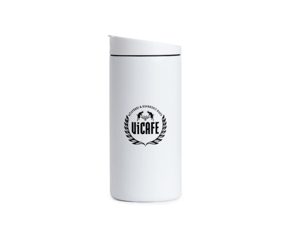 ViCAFE Miir Thermocup Weiss