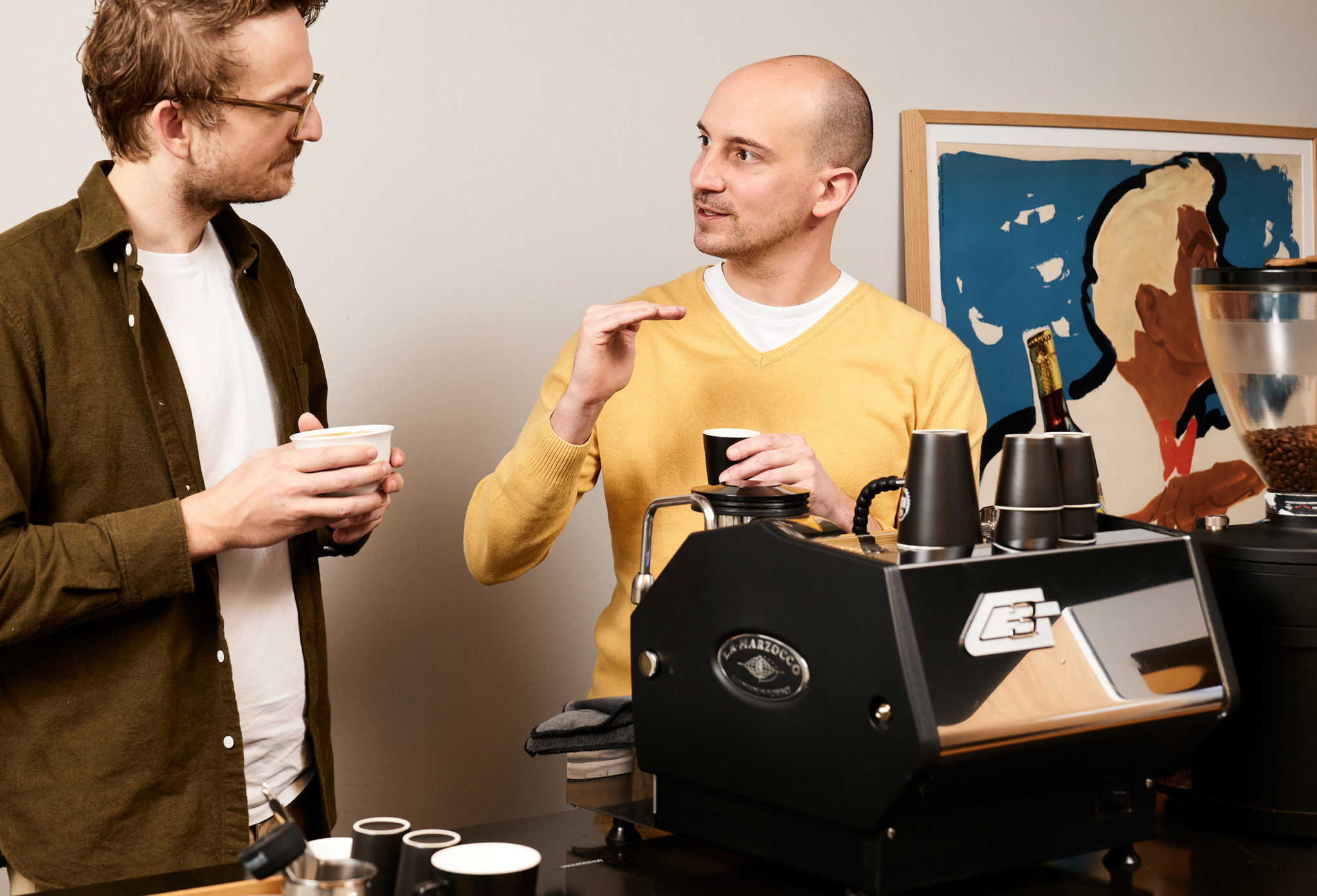 vicafe for your office