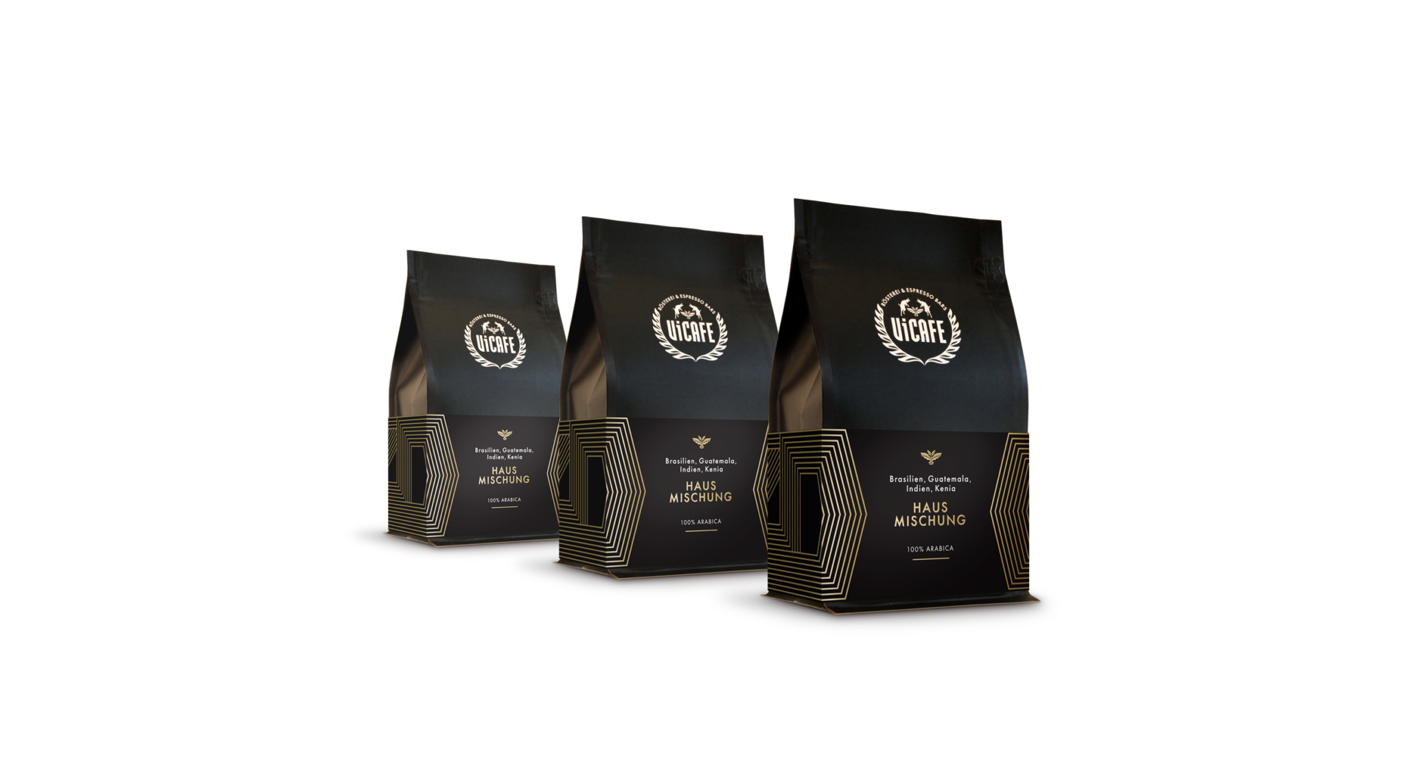 This image vicafe coffee bags is for visual improvements for page for your office