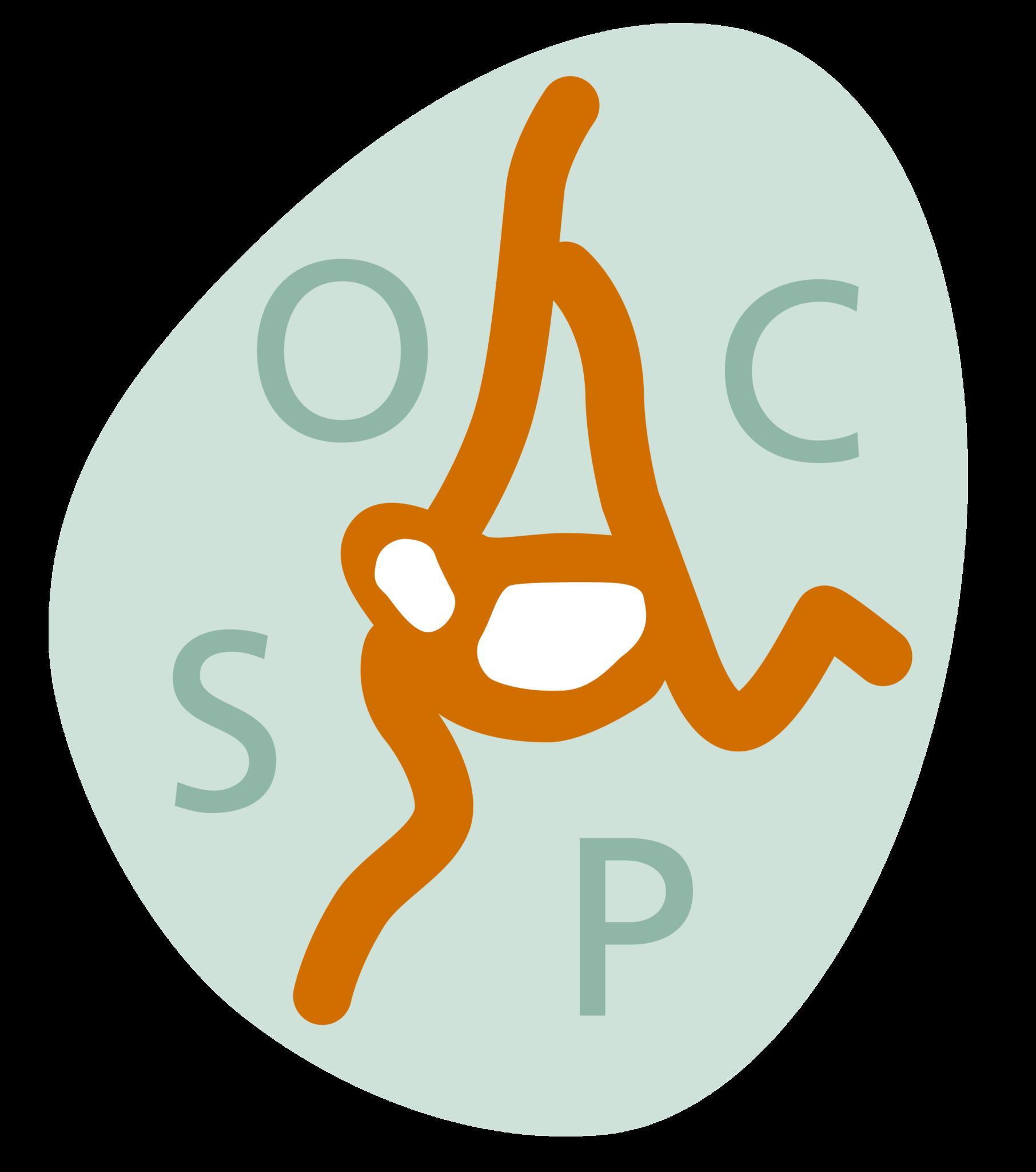 Orang Utan SOCP logo ViCAFE
